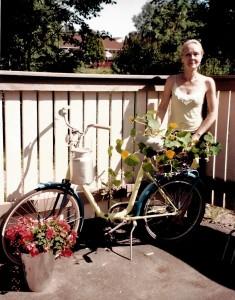 ArjaHyvönen polkupyörä