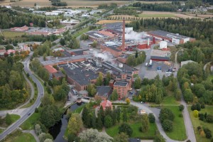 Tervakoski Mill Photo small