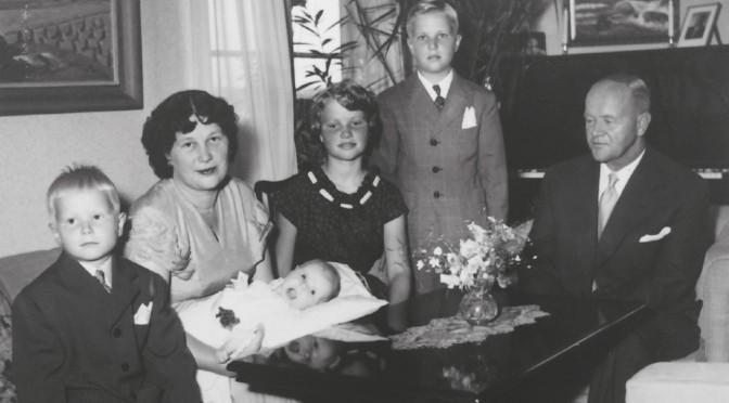 Janakkalan oma Rautarouva Lyyli Helena Aalto