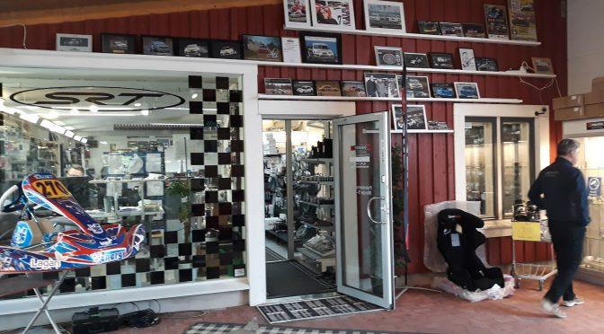 Sarlin Race elää Punkalla kansainvälisen moottoriurheilun keskiössä